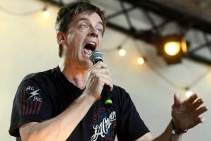 Jim Breuer explains meeting Deflategate's most wanted
