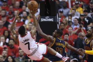 Raptors must win on the road to take series lead with C...