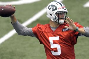Will Hackenberg hack it in the NFL?