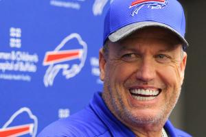 2016 a make or break year for Rex and the Bills?