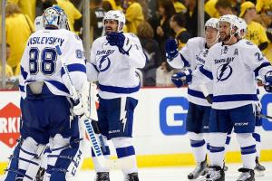 Lightning are making another run to Stanley Cup finals