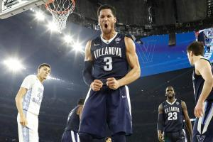 Nova's Josh Hart will return for one more season