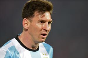 Grant Wahl on Lionel Messi interview and Champions Leag...