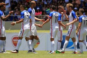 USMNT enters Copa America with optimism