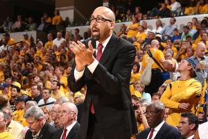 Report: Grizzlies offer head coach job to Fizdale
