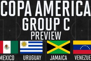 Copa America Group C: Chicharito, Mexico have high aspi...