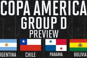 Copa America Group D: Messi, Argentina continue trophy...