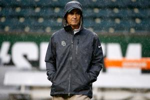 Baylor fires Art Briles amid sexual assault scandal
