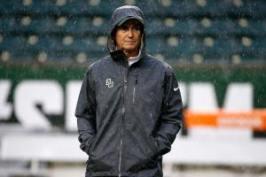 Baylor had no choice but to fire Art Briles