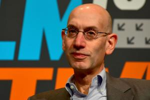 How Adam Silver has increased NBA, WNBA relations