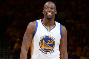 Draymond Green is among many NBA players who watch WNBA