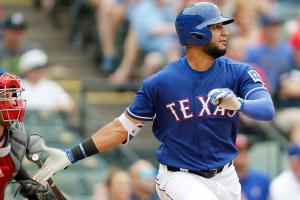Where does Nomar Mazara's bomb rank among 2016's longes...