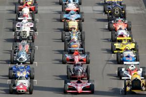 Al Unser on what the 150th Indianapolis 500 will be lik...