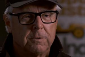 Rick Mears on his legacy at the Indianapolis 500