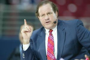 ESPN's Chris Berman leaving main gigs at ESPN