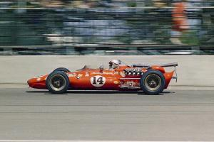 A.J. Foyt on importance of winning the Indianapolis 500