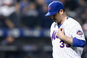 Matt Harvey's death by fastball