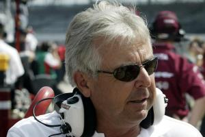 Rick Mears is happy to be part of Indy 500 winners club