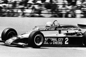Al Unser reflects on first Indianapolis 500 win