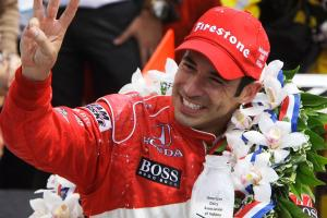 Rick Mears: Who will be next four-time Indy 500 winner?