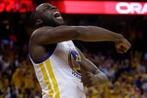 Oscar Robertson critical of Draymond Green
