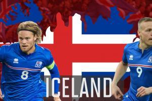 Euro 2016's dark horse: Iceland