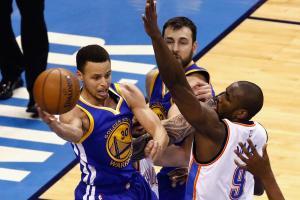 Warriors, Thunder face epic Game 7 showdown