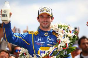 Five takeaways from 100th Indy 500