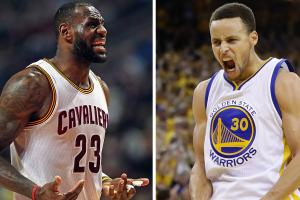 Cavaliers, Warriors face challenges in finals rematch