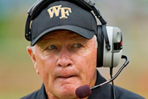 How will Jim Grobe help Baylor football?