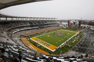 Has Baylor done enough to save face?