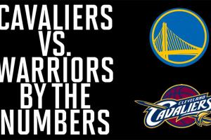 Inside the numbers that could determine the Warriors-Ca...