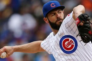 Cubs lose first Arrieta start since July 2015