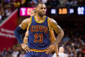 LeBron James: Cavaliers are 'better built' to face Warriors than last year
