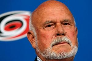 Carolina Hurricanes owner Peter Karmanos sued by sons