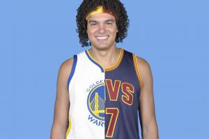Wait, is Anderson Varejao guaranteed a ring?