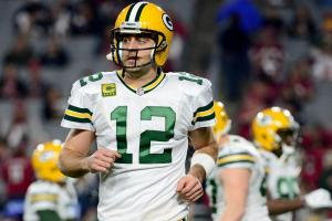 Aaron Rodgers inspired by Tom Brady's eating habits