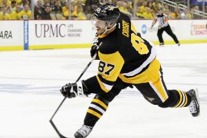 Logan Couture claims Sidney Crosby cheats on faceoffs