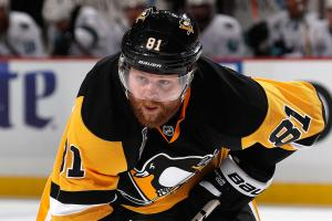 Stanley Cup Final: Phil Kessel performs well on the big...