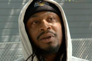 The city of Oakland made Marshawn Lynch the man he is