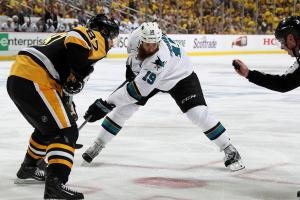 San Jose Sharks host first Stanley Cup Final