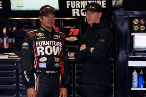 Martin Truex Jr: Crew chief suspensions affect teamwork