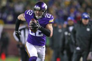 Harrison Smith signs five-year extension with Vikings