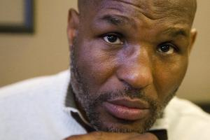 Bernard Hopkins: Muhammad Ali gave me a voice
