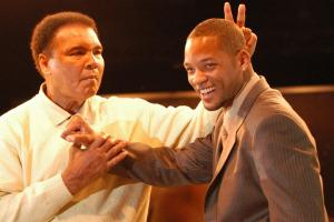 Will Smith, Lennox Lewis to serve as Ali pallbearers