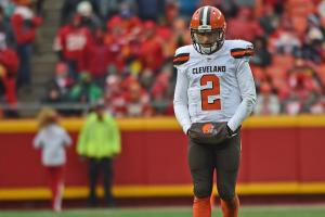 Ray Farmer: Browns weren't prepared to handle Manziel