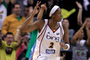 Swin Cash to retire from WNBA after 2016 season
