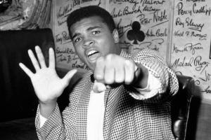Nostalgia for Muhammad Ali and nostalgia for an era