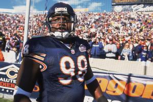 Former NFL player Bryan Robinson found dead at 41