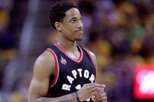 Report: DeMar DeRozan opts out of contract